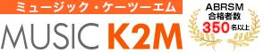 MUSIC K2M